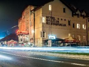 卡里克加酒店 (Hotel Galicja)