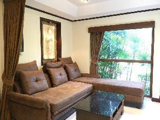 [テップラシット](40m2)| 1ベッドルーム/1バスルーム 40 sqm apartment near centeral Pattaya