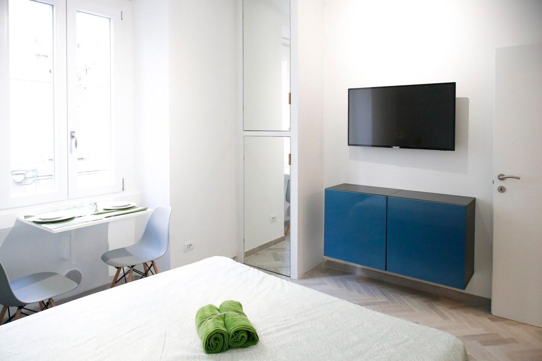 Rentopolis Apartment Bligny 42 B - Bocconi