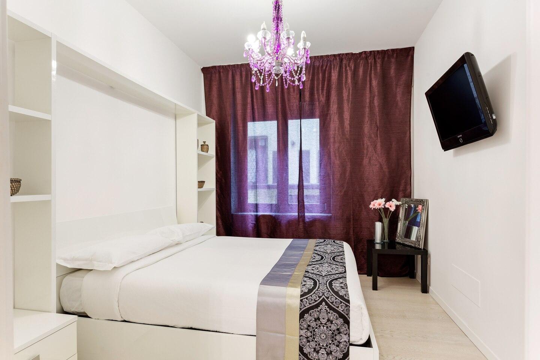 Rentopolis Apartment Broletto 39 B
