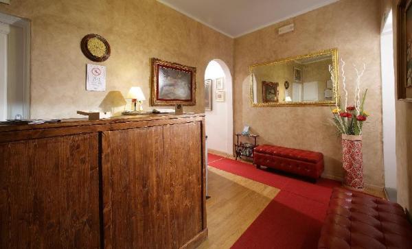 Tourist House Battistero Florence