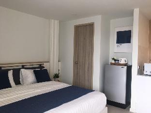 [Chatuchak]アパートメント(28m2)| 1ベッドルーム/1バスルーム Kingbed Stu, Chatuchak Market, BTS Sapankhwai, ARI