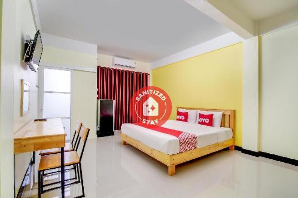 OYO 878 Sintara Residence Pattaya