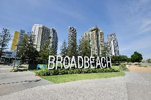 Aruba  Resort, Beachside Broadbeach #37 Gold Coast Queensland Australia