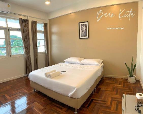 Baan KIITA (standard room) Ratchaburi