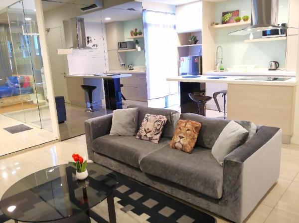 Lifestyle Designer Suite Kuala Lumpur
