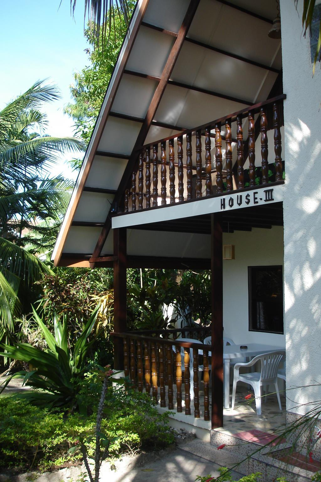 Flower Garden Resort 2