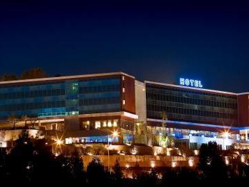 Penafiel Park Hotel And Spa