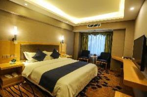 Shi Ji MIng Men Hotel