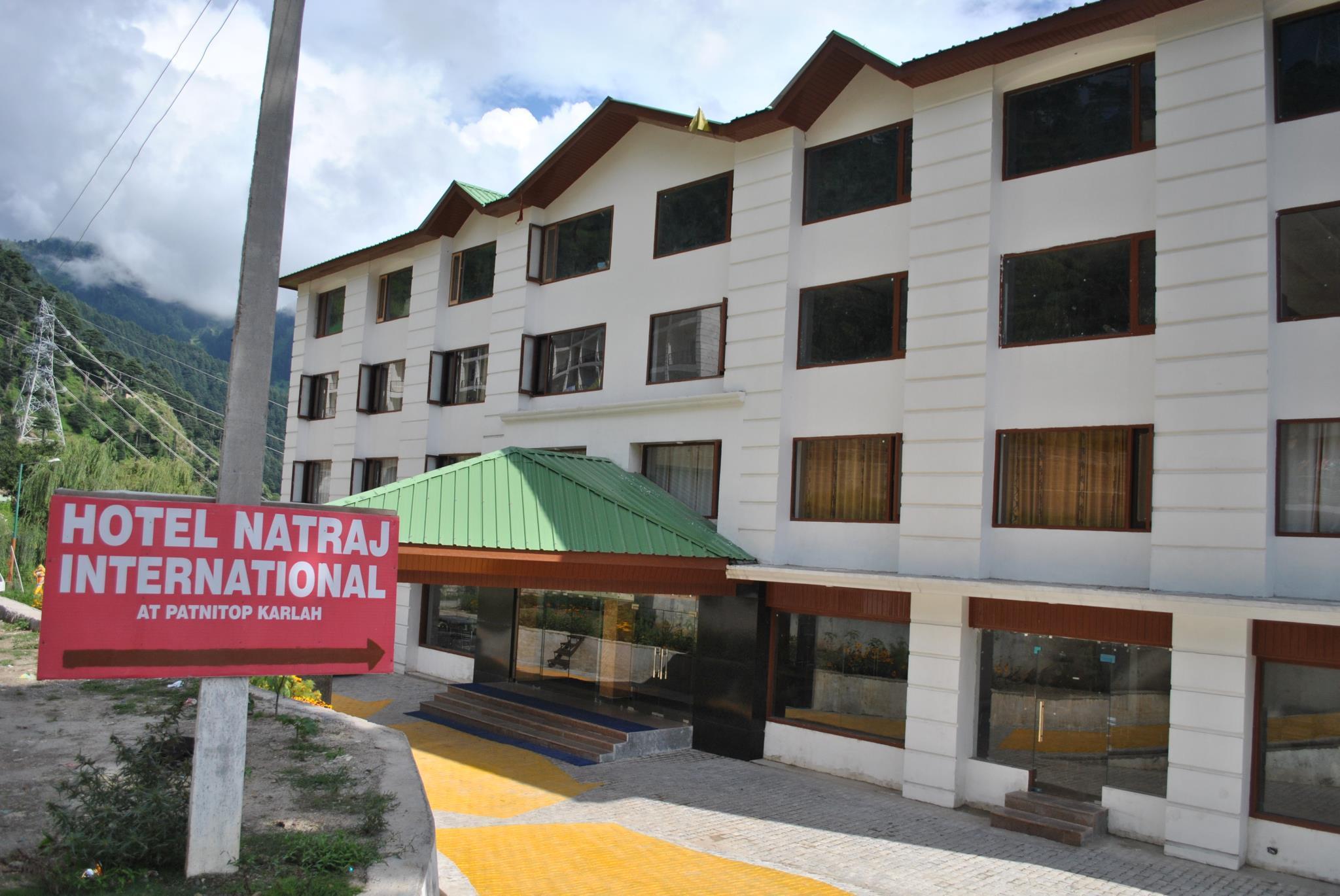 Hotel Jai Skahan Hotel Natraj International In India Asia