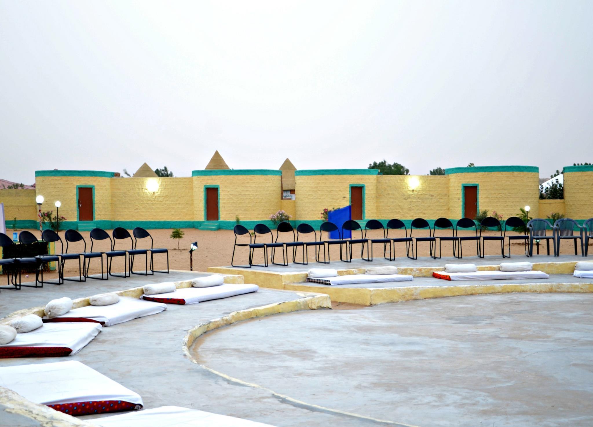 Janj Resort Jaisalmer 2