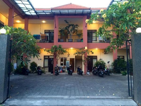 Cyloam Residence @ lv 2 Bali