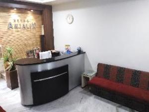 โรงแรมอัญชลิก (Hotel Anjalik)