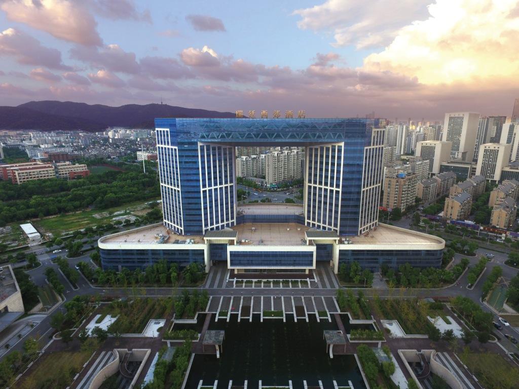 Grand Kingtown Hotel Wuxi