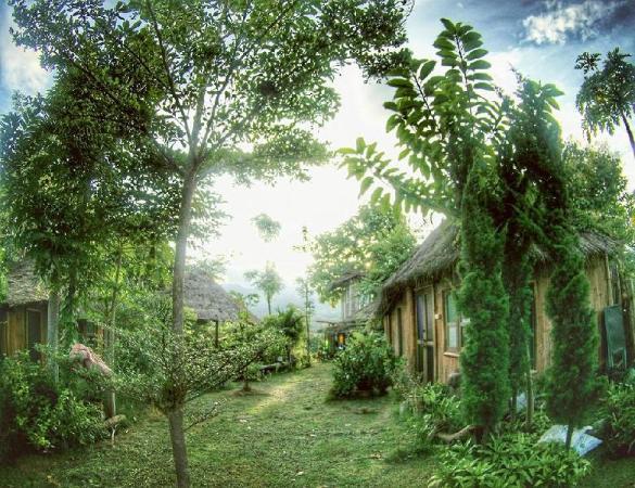Pai Chao Kha Guesthouse Pai