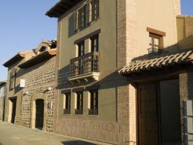 Posada Los Condestables Hotel And Spa