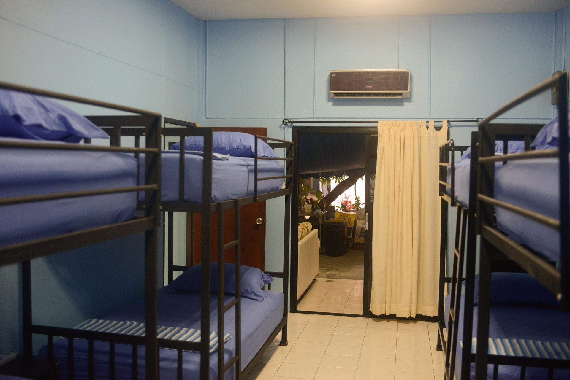 Kingston Jamaica Hostel 2