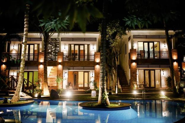 Green Bird Villa