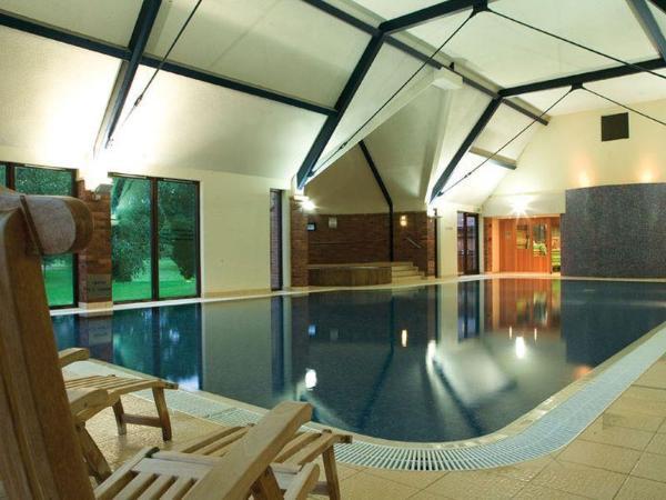 Aldwark Manor Golf & Spa Hotel - QHotels Aldwark