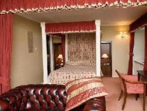 Best Western Plus Manor House Hotel