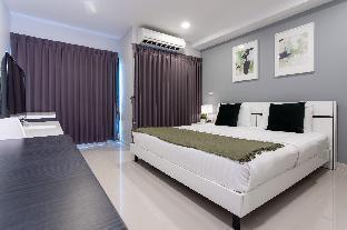 [サイアム]アパートメント(28m2)| 1ベッドルーム/0バスルーム LKN GRAND 295 Room 301