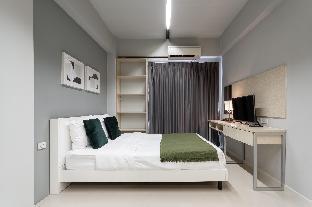 [サイアム]アパートメント(25m2)| 1ベッドルーム/1バスルーム LKN RESIDENCE 206