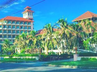ラジャマンガラ パビリオン ビーチ リゾート Rajamangala Pavilion Beach Resort