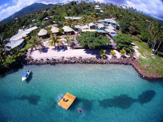 Leuaina Beach Resort