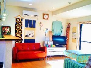 Japanese Culture House Yuka & Masato Room 3