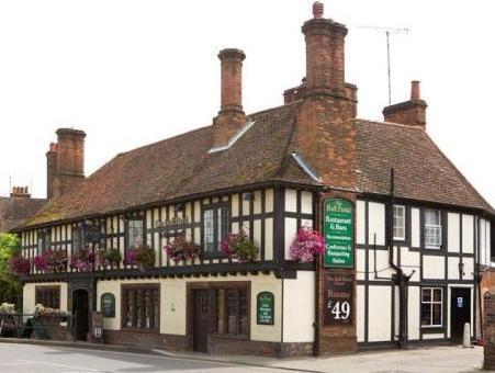 Bull Hotel By Greene King Inns