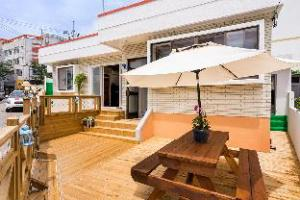 Yours Guesthouse in Tongyeong