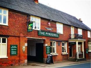 Pykkerell Inn