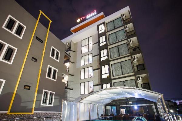 Triple B Boutique Residence Chonburi