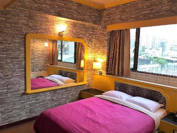 Elegance Hotel Taipei