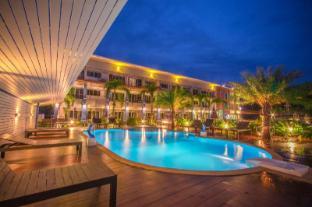 na nicha bankrut resort - Prachuap Khiri Khan