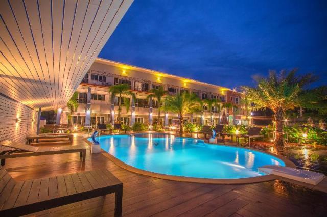 ณ นิชา บ้านกรูด รีสอร์ท – na nicha bankrut resort