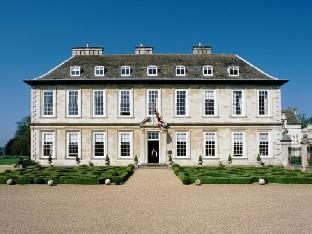 Фото отеля The Stapleford Park Luxury Hotel and Spa