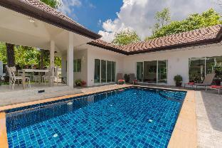 Private Pool Villa 4 Bedrooms Private Pool Villa 4 Bedrooms