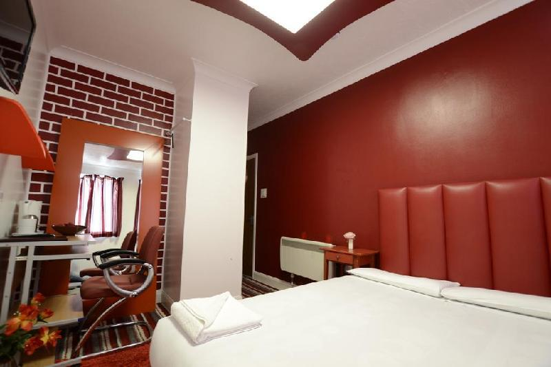 Park Hotel - Guesthouse