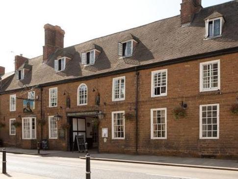 Saracens Head Hotel By Greene King Inns