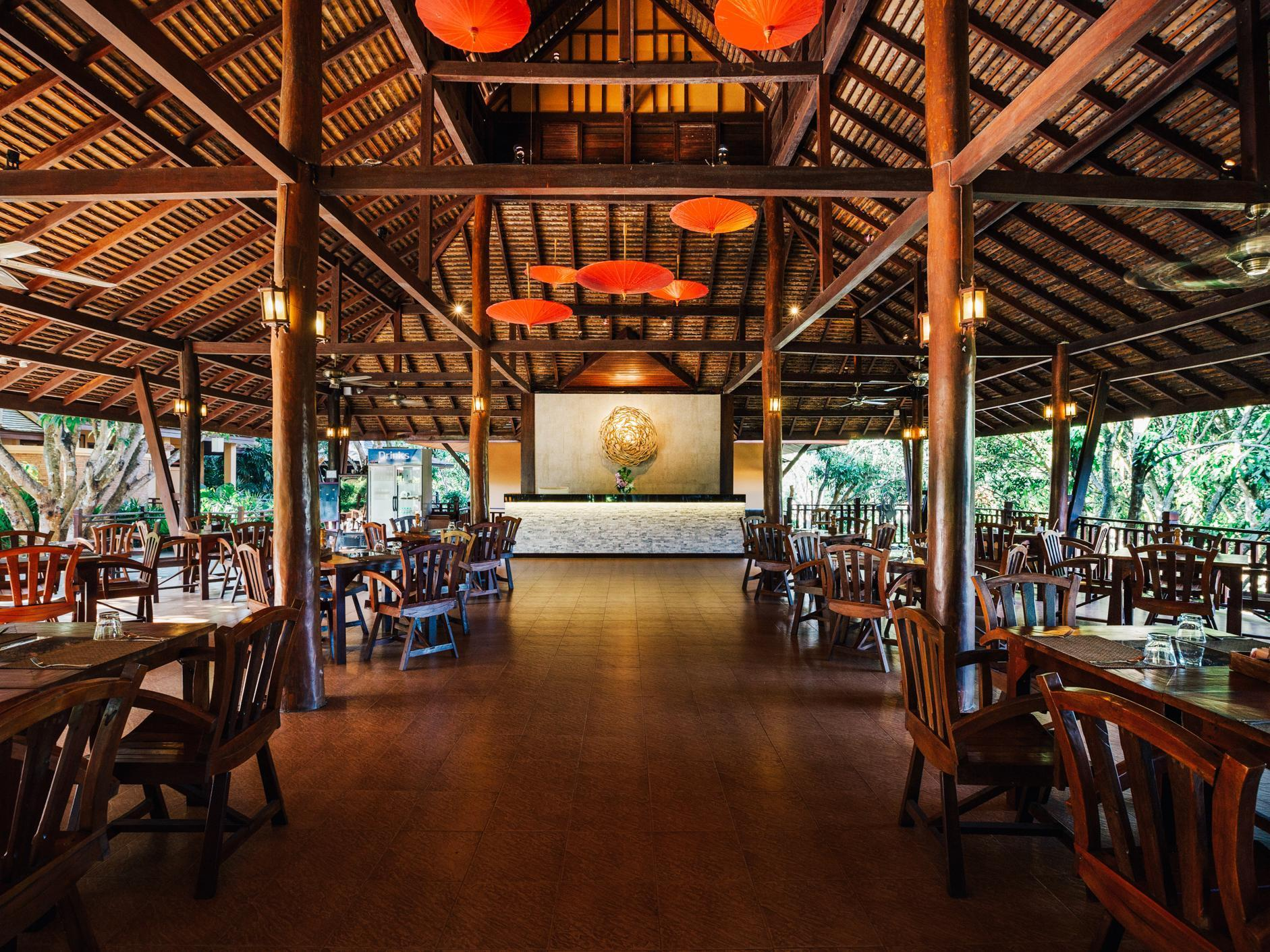 Pantip รีวิว เดอะ ภาวนา เชียงใหม่ รีสอร์ต (The Pavana Chiang Mai Resort) [CR] Pantip