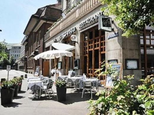 Hotel Glockenhof Zurich