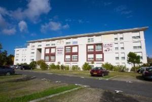 All Suites Appart Hotel Bordeaux-Merignac