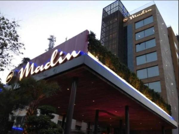 Hotel Madin Varanasi