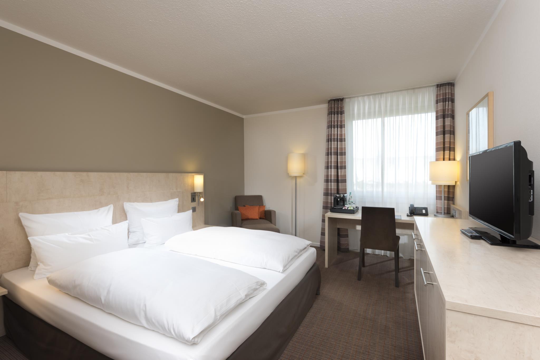 Mercure Hotel D�sseldorf S�d