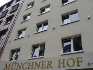 關於慕尼黑霍夫飯店 (Hotel Muenchner Hof)