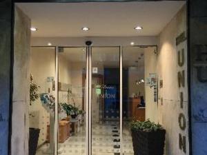 關於聯盟飯店 (Hotel Union)