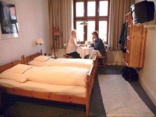 Hotel zur alten Stadtmauer 3