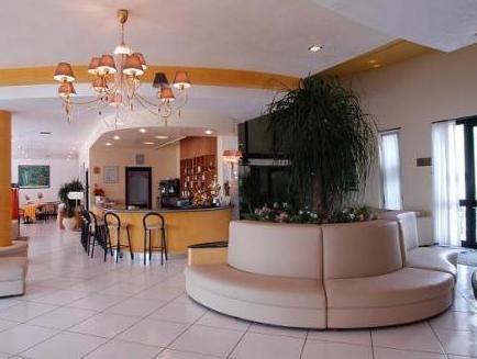 Hotel Lo Smeraldo