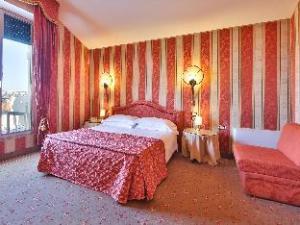Hotel Biasutti bemutatása (Best Western Hotel Biasutti)